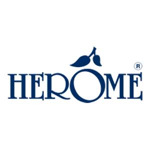 herome cosmetics Logo